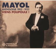ANTHOLOGIE MAYOL 1902 - 1932