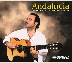 RAPHAËL FAYS - ANDALUCIA