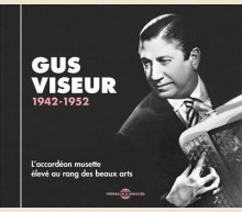 GUS VISEUR 1942-1952