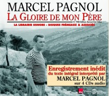 COLLECTION MARCEL PAGNOL