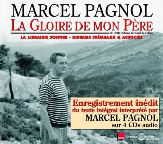 TRILOGIE MARCEL PAGNOL (FA5160-FA5174-FA5217)