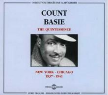 COUNT BASIE - QUINTESSENCE VOL 1
