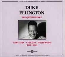 DUKE ELLINGTON - QUINTESSENCE VOL 1