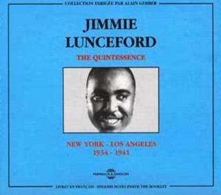 JIMMIE LUNCEFORD - QUINTESSENCE