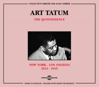 ART TATUM - QUINTESSENCE