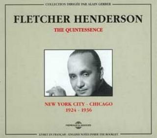 FLETCHER HENDERSON - QUINTESSENCE