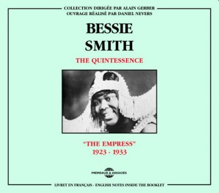 BESSIE SMITH - QUINTESSENCE