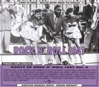 ROCK N'ROLL VOL 3