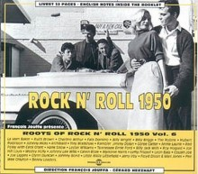 ROCK N'ROLL VOL 6