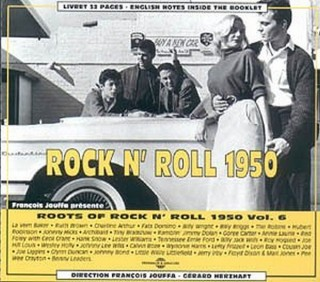 ROCK N'ROLL VOL 6
