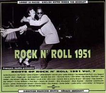 ROCK N'ROLL VOL 7