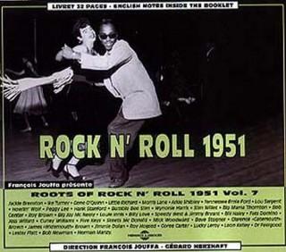 ROCK N'ROLL VOL 7
