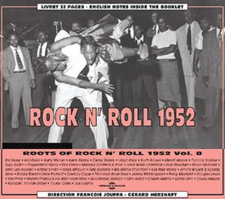 ROCK N'ROLL VOL 8
