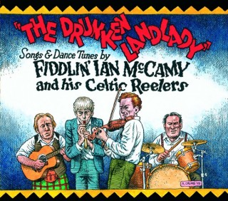 FIDDLIN' IAN McCAMY and his CELTIC REELERS