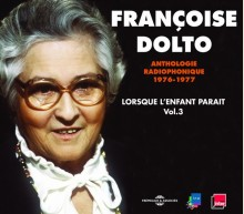FRANCOISE DOLTO - LORSQUE L'ENFANT PARAÎT VOL 3