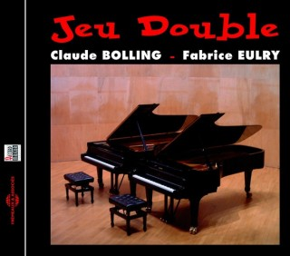 CLAUDE BOLLING & FABRICE EULRY (LIVE)