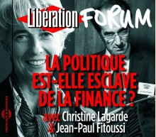 LA POLITIQUE EST-ELLE ESCLAVE DE LA FINANCE ?