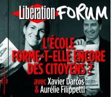 L'ECOLE FORME-T-ELLE ENCORE DES CITOYENS ?