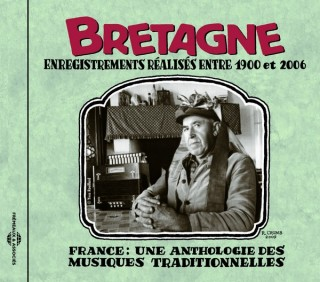 BRETAGNE (1900 - 2006)