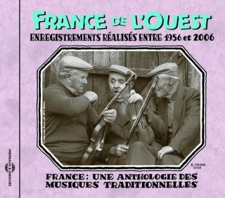 FRANCE DE L'OUEST (1956 - 2006)