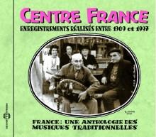 CENTRE FRANCE (1909 - 1997)