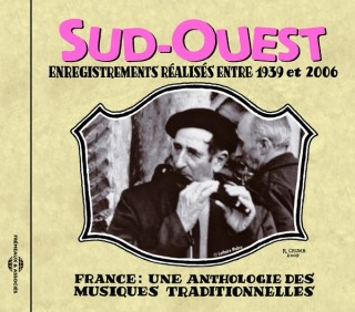 SUD-OUEST (1939 - 2006)