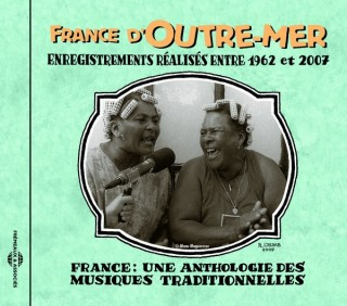 FRANCE D'OUTRE-MER (1962 - 2007)