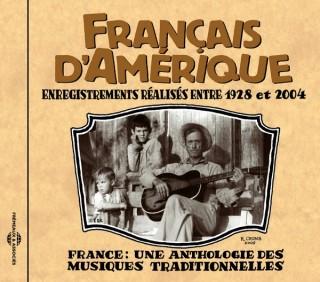 FRANÇAIS D'AMERIQUE (1928 - 2004)
