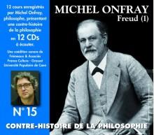 CONTRE HISTOIRE DE LA PHILOSOPHIE VOL 15
