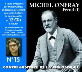 MICHEL ONFRAY - CONTRE HISTOIRE DE LA PHILOSOPHIE VOL 15