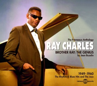 RAY CHARLES - THE FREMEAUX ANTHOLOGY 1949-1960