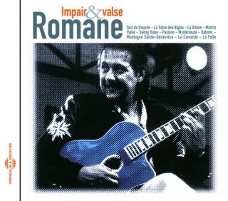 IMPAIR & VALSE - ROMANE