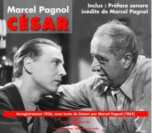 CÉSAR - MARCEL PAGNOL - ENREGISTREMENT DE 1936