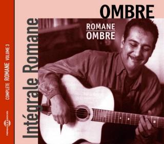 OMBRE - ROMANE -  INTÉGRALE Vol.3