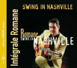 SWING IN NASHVILLE - ROMANE - INTEGRALE Vol.4