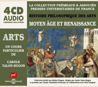 THE MIDDLE AGES AND THE RENAISSANCE - COURSE BY CAROLE TALON-HUGON