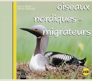 NORTHERN MIGRANT BIRDS