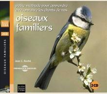 OISEAUX  FAMILIERS