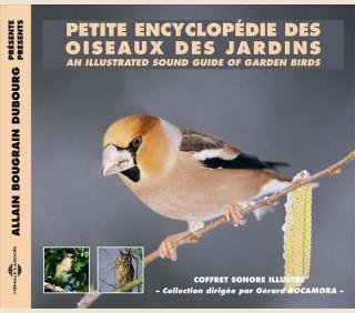Wildlife Garden pieu pour Oiseau Maisons noir 3 pièces