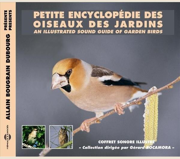 Chants d 39 oiseaux petite encyclopedie des oiseaux des jardins fa602 fr meaux associ s - Chants oiseaux des jardins ...