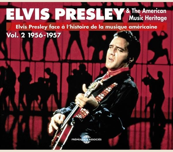 Elvis Presley Term paper