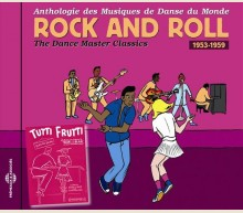 ROCK AND ROLL 1953-1959