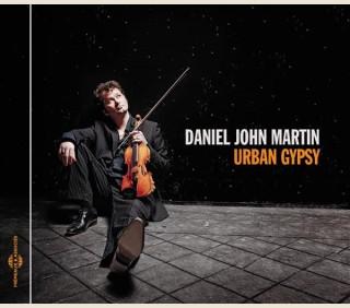 DANIEL JOHN MARTIN Vol1