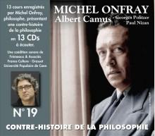 CONTRE HISTOIRE PHILOSOPHIE VOL. 19