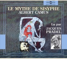 LE MYTHE DE SISYPHE - ALBERT CAMUS
