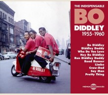 BO DIDDLEY THE INDISPENSABLE 1955-1960