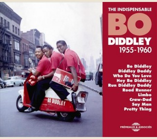 BO DIDDLEY  Volume 1