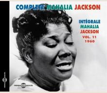 INTEGRALE MAHALIA JACKSON VOL. 11 - 1960