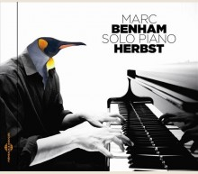 MARC BENHAM (SOLO PIANO)