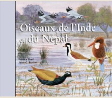 BIRDING IN INDIA AND NEPAL